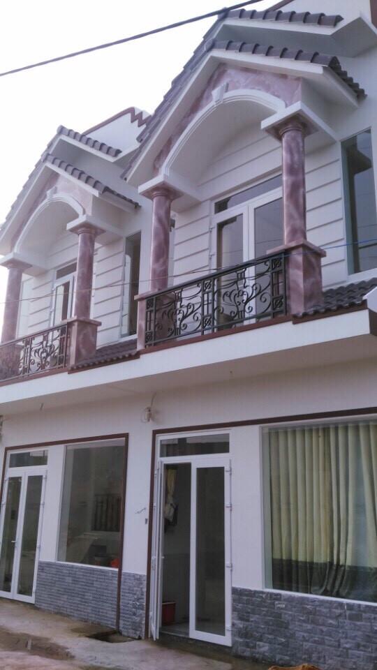 Dự án nhà liền kề Vườn Lài, Phường An Phú Đông, Quận 12