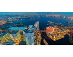 Nhật Bản: Vốn đầu tư nước ngoài vào thị trường BĐS tăng 61%