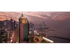 Đầu tư địa ốc qua biên giới ở châu Á tăng vọt trong quý III