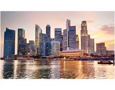 Doanh nghiệp châu Á mở rộng đầu tư ra nước ngoài