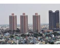 Tp.HCM: Thu hồi 23 căn hộ thuộc sở hữu Nhà nước tại Thuận Kiều Plaza